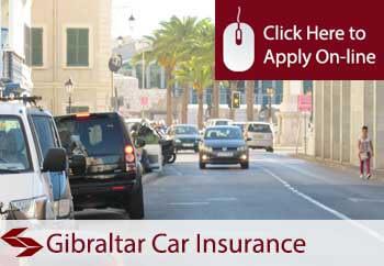 Gibraltar Car Insurance