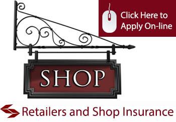 shop insurance in Gibraltar