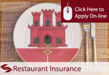 restaurant insurance in Gibraltar
