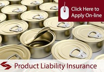 product liability Gibraltar
